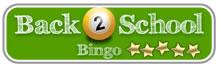 Back2School bingo bonus