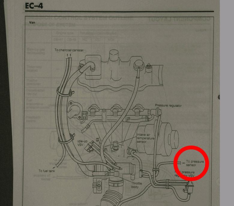993 efi fuel regulator system rh hijet findtalk biz